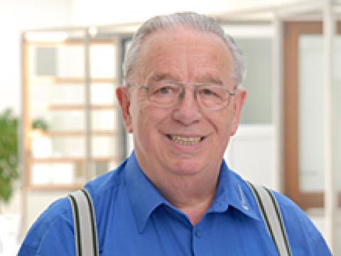 Ewald Schneider