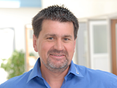Rainer P. Lederer